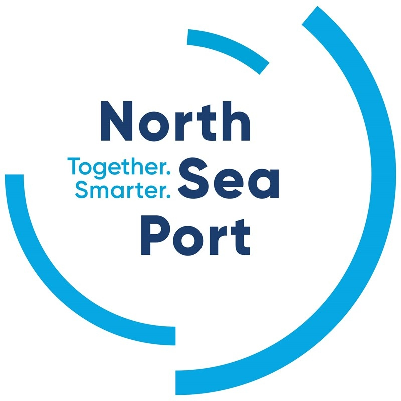 North Sea Port logo