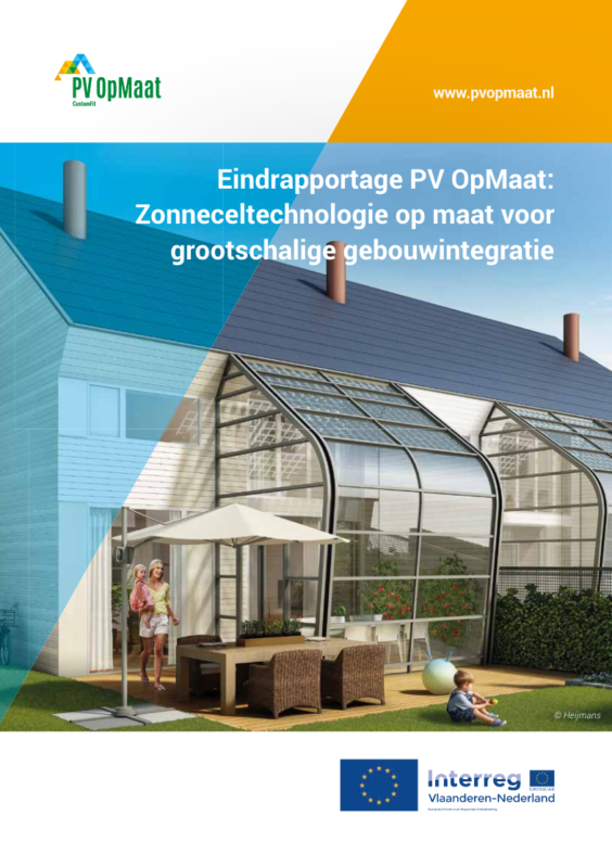 Eindrapportage PV OpMaat