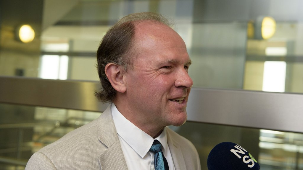 Minister Muyters